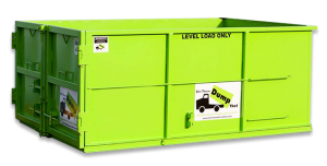 Your Most-Trusted, 5-Star, Residential Friendly Dumpsters for Capital Area VA